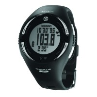 Soleus GPS Pulse - Strapless Heart Rate Monitor with GPS